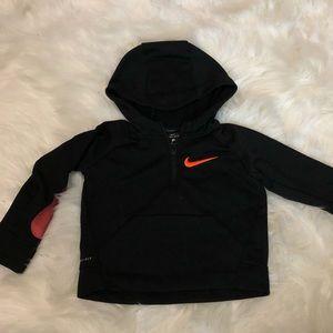 2T Boys Nike hoodie